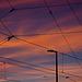 Himmel 16/50 … und das Morgenrot umarmt wieder die Erde …