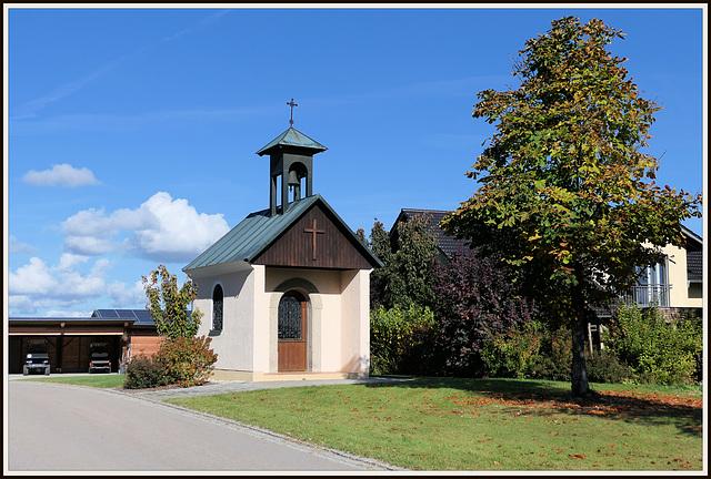 Katzelsried, Dorfkapelle (PiP)