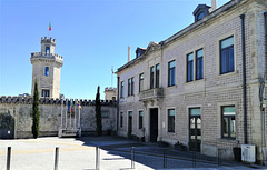 Albergaria-a-Velha Municipal Library