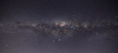 Core Of the Milky way- full size is best.