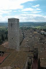 Tuscany 2015 San Gimignano 9 X100t