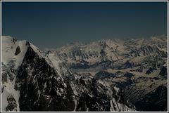 Les Alpes valaisanes