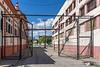 Bacardi Rum Factory - HFF!