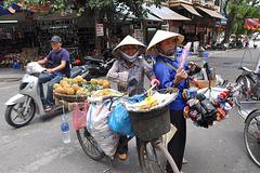 HANOI Vietnam 06 2011