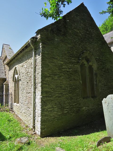 revelstoke church, devon
