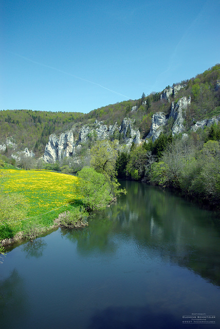 Im Donautal 2