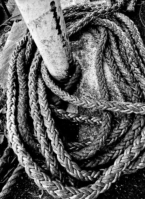 Rope and Mooring