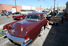 1957 Lincoln Continental (5000)