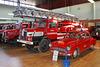 Schwerin, Feuerwehr-Museum