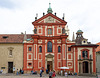 Basilique Saint-Georges de Prague