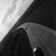The new Basingstoke Ringway, 1981 (2)