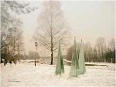 .... der Winter ist ein braver Mann ... (PiP)