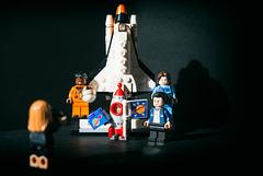 visite au musée de l'espace