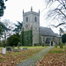 The Church of St. Peter at Aston Flamville