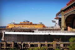 A Staten Island Ferry HFF!