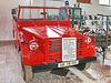 Feuerwehr Kommandowagen Horch P3