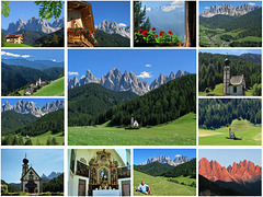 Val-di-Funes or Villnoess (German name)