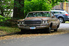USA 2016 – Portland OR – AMC Ambassador