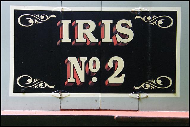 Iris No.2