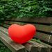 Die Liebe in Zeiten der C----a: ❤️<-- 1,5 m -->❤️