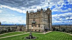 Bolsover Castle Derbyshire 9th August 2021