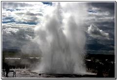 Geysir explosive - (553)