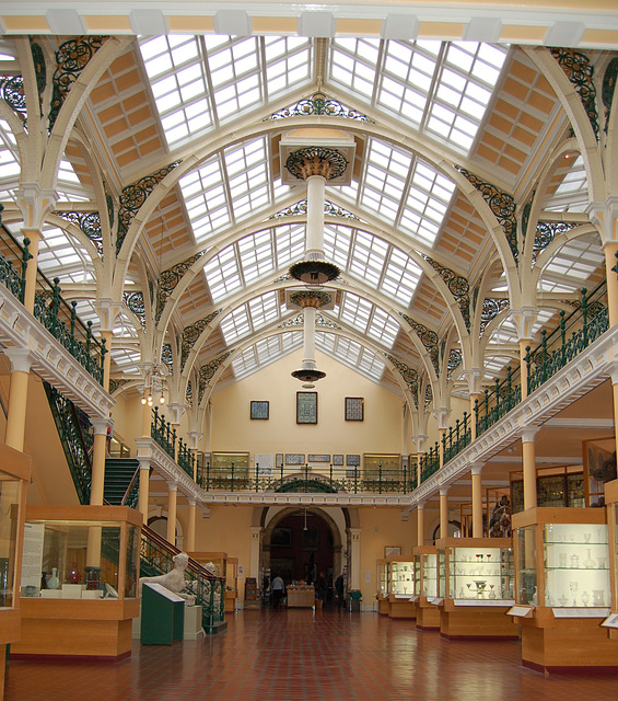 Museum and Art Gallery, Birmingham