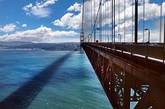 Golden Gate 1986 - HFF!