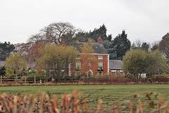 Former Hollow Tree Inn, Stretton, Cheshire