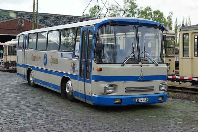 90 Jahre Omnibus Dortmund 030