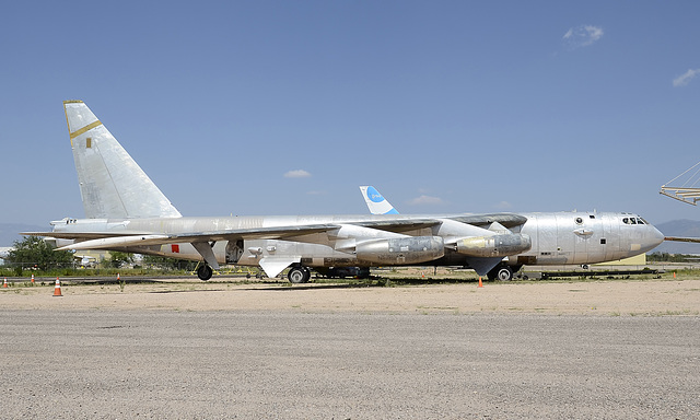 Boeing B-52A Stratofortress 52-0003