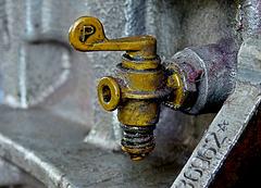 Wasser lassen ;)