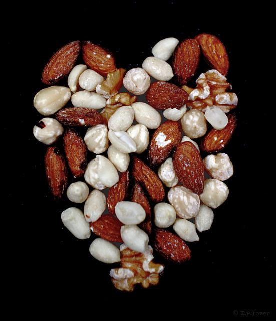 I ❤️ nuts