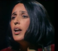 Joan Baez chante : Let It Be
