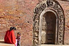 Patan -Népal