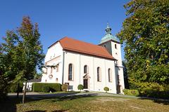 Sulzbürg, Ev. Schlosskirche St. Michael (PiP)