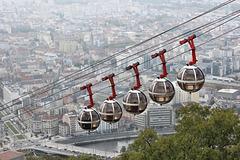 Grenoble (38) 15 octobre 2015.