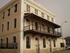 Municipal Library.