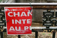 CHAN INTE AU PU