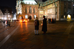Bremen 2015 – Lantern