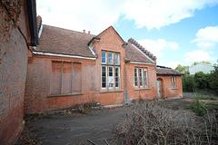 Former Village School, Melton, Suffolk