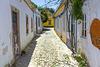 Old street, Loulé, Algarve