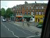 Brixton Hill shops