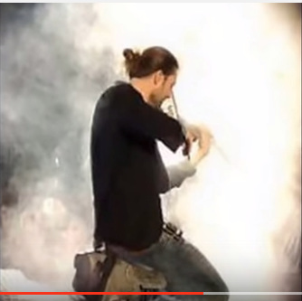 Merci David Garrett ........ EXPLORE