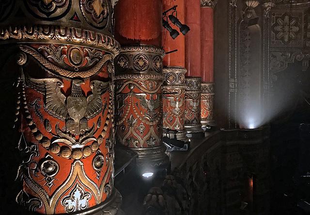 Pillar of Ba'al