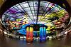 "Der Light Dome an der U-Bahn-Station ""Formosa Boulevard"" (PiP)"