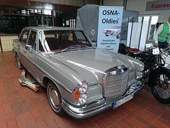 Oldtimer Austellung Autohaus Härtel 08.03.15 85