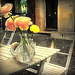 Sedie e tavolini..Primavera