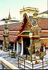 Bangkok, Grand Palace 3. ©UdoSm