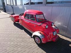 Oldtimer Austellung Autohaus Härtel 08.03.15 88